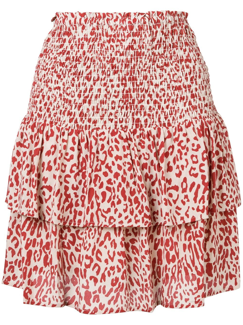 Picture of Baum Und Pferdgarten   Ruffled Skirt