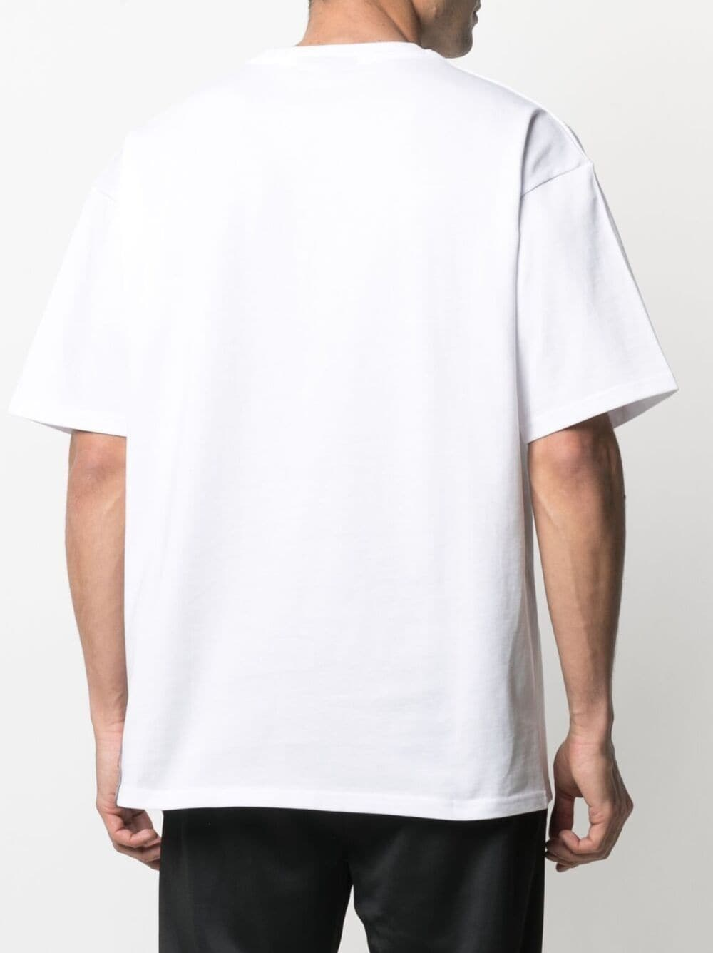 Picture of Vision Of Super | Graffiti Print T-Shirt