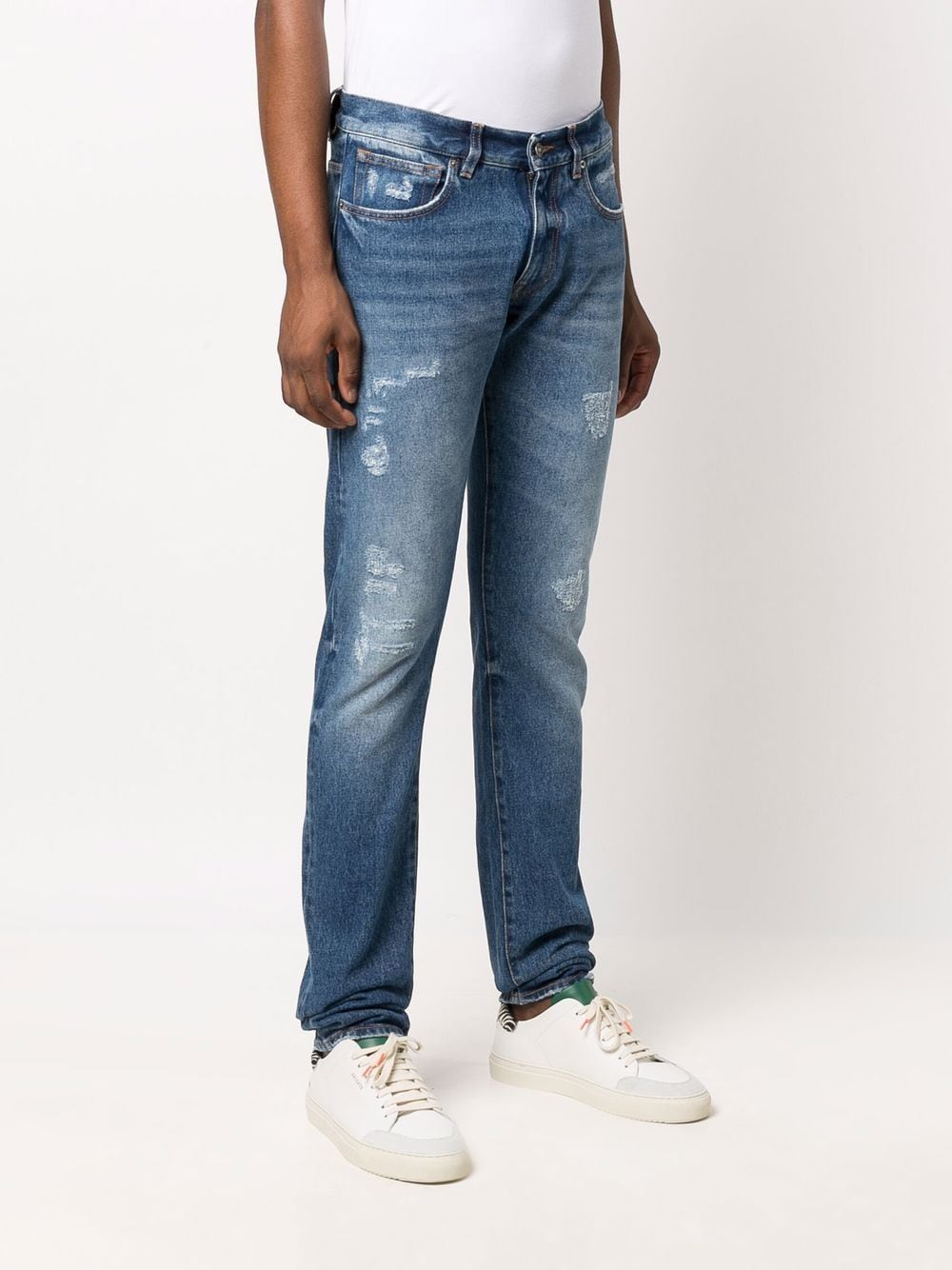 Picture of 424 | Straight-Leg Jeans