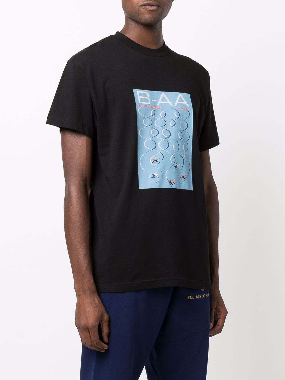 Picture of Bel Air Athletics   Slalom T-Shirt