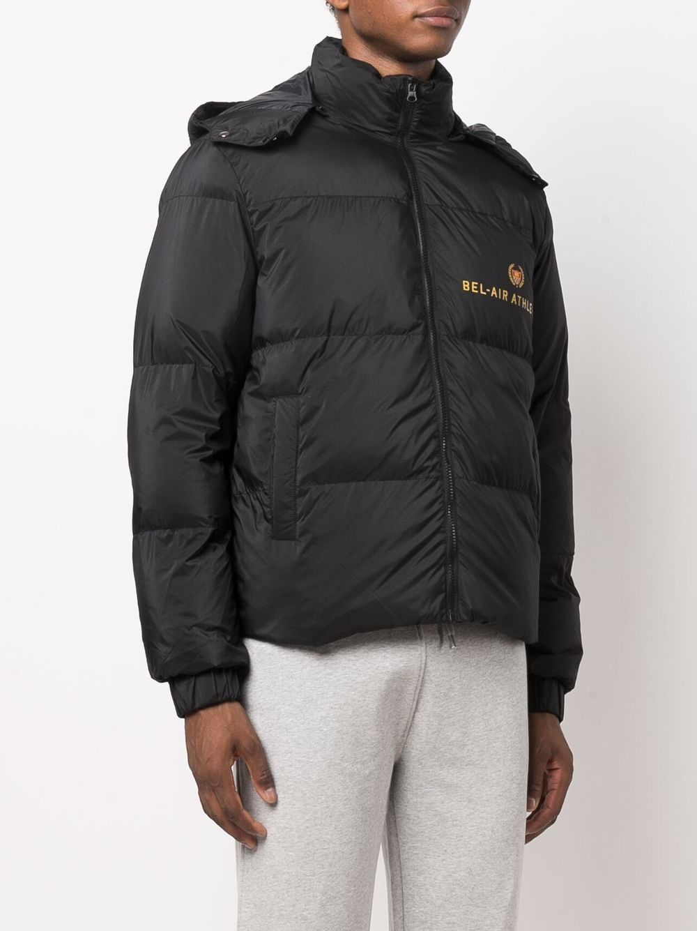 Picture of Bel Air Athletics   Academy Padded Jacket
