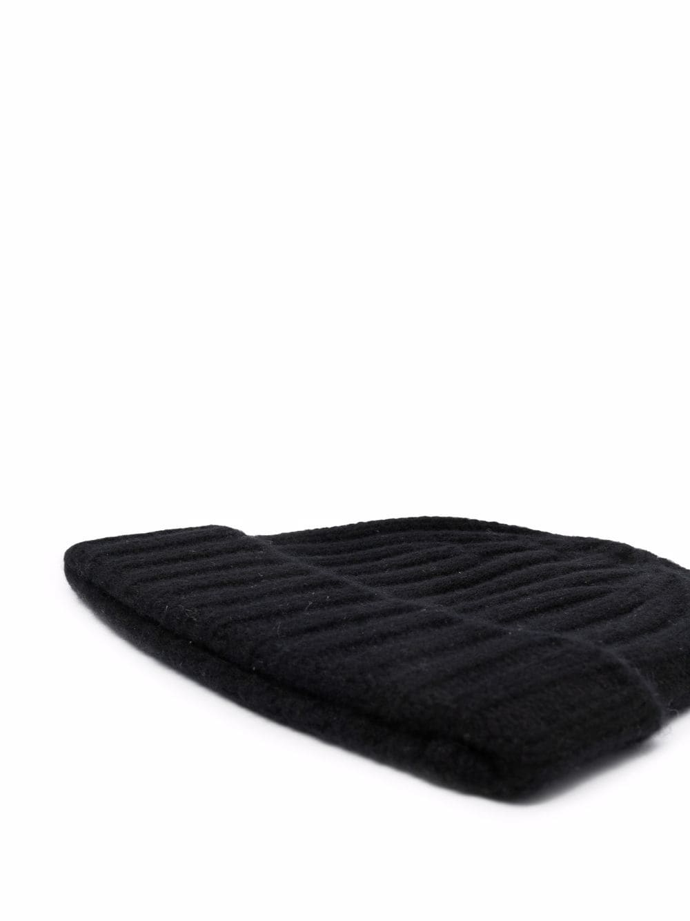 Picture of Aspesi | Ribbed Cashmere Beanie