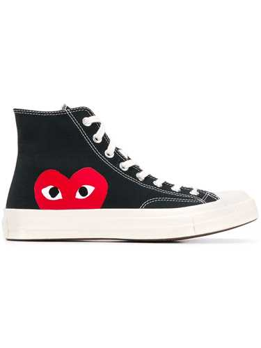 Picture of Comme Play | Ct70 Hi Top