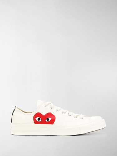 Picture of Comme Play | Ct70 Low Top