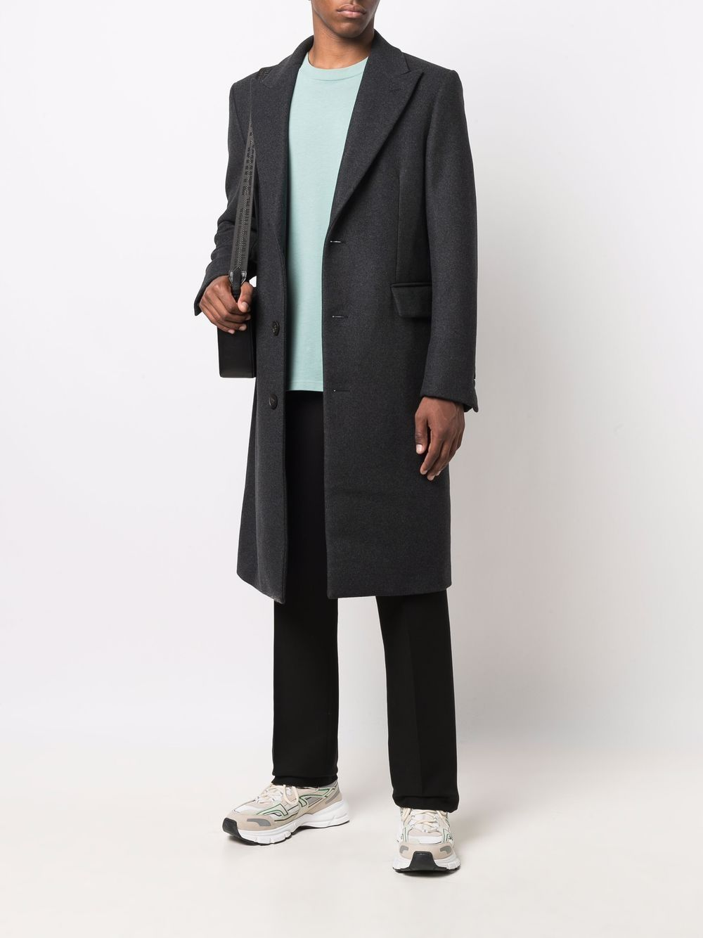 Picture of Golden Goose Deluxe Brand   Coat Daster Cloth