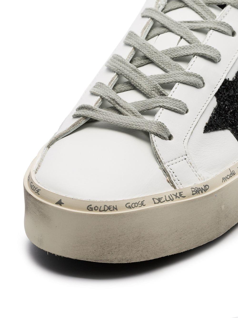 Picture of Golden Goose Deluxe Brand | Hi Star