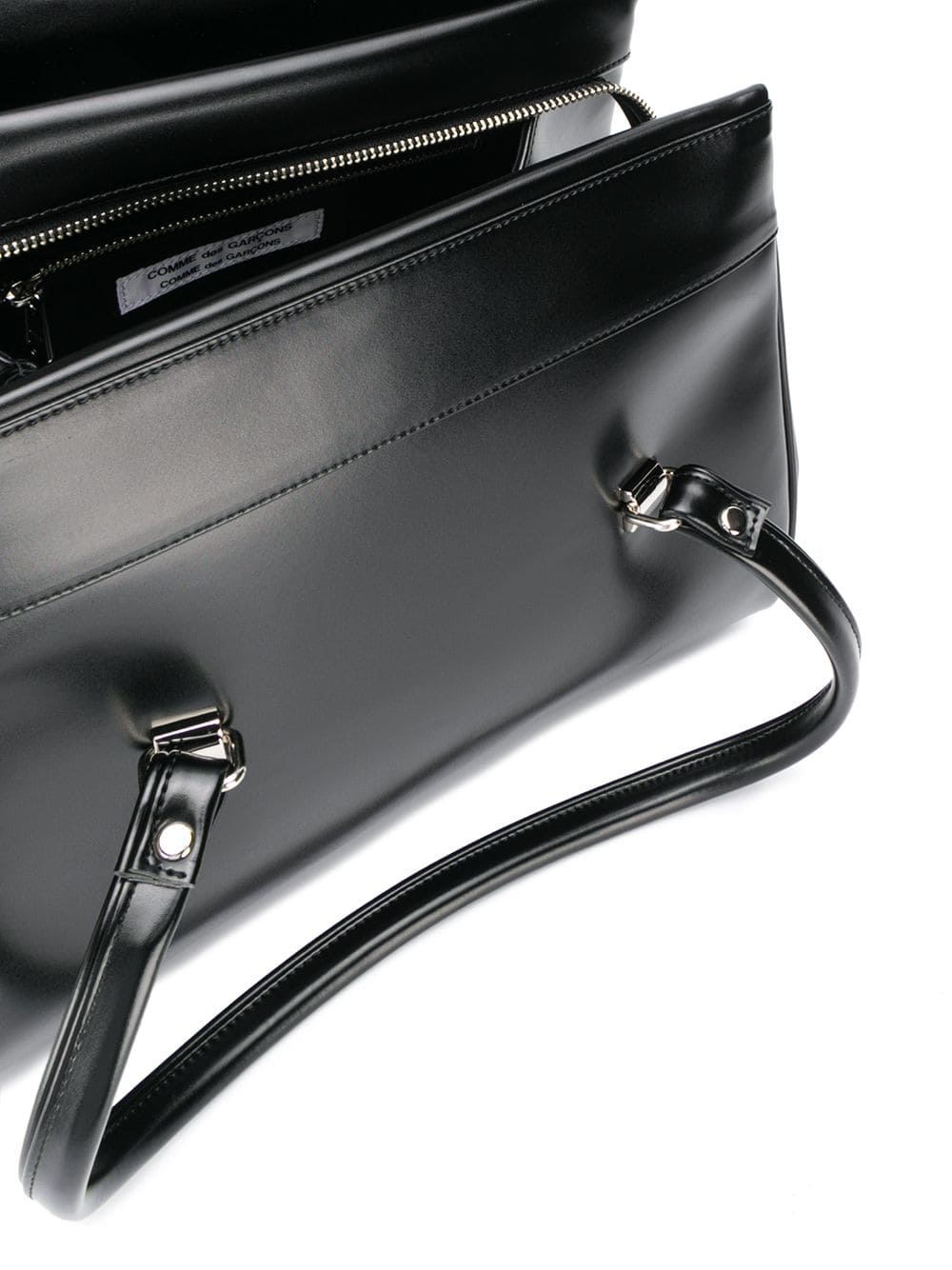 Picture of Comme Comme | Top Handle Tote