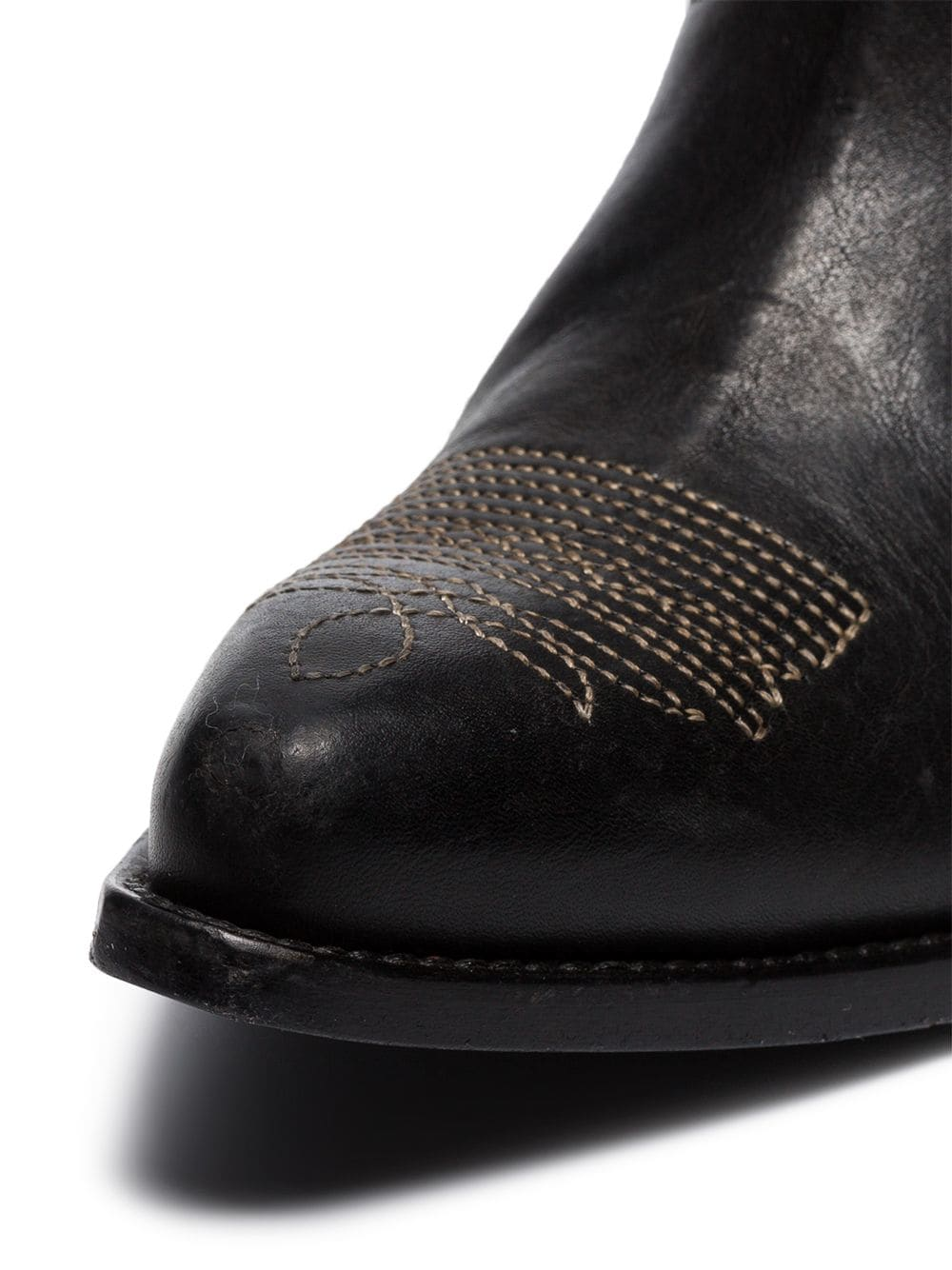 Picture of Golden Goose Deluxe Brand | Boots Wish Star Low