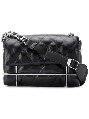 Picture of Alexander Wang | Halo Shoulder Bag