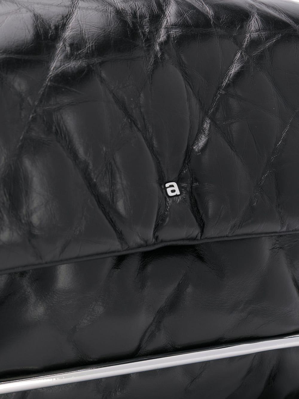 Picture of Alexander Wang | Halo Shoulder Bag