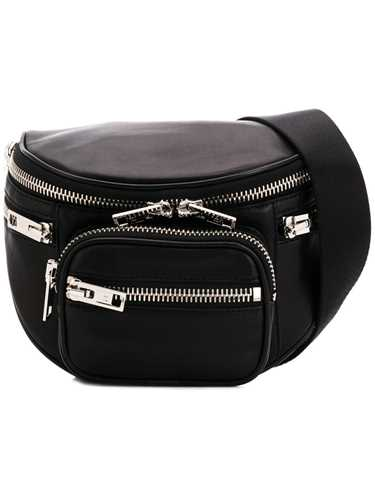 Picture of Alexander Wang | Multi-Zip Crossbody Bag