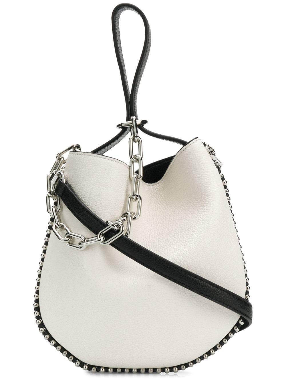 Mimma Ninni – Luxury and Fashion Shopping. Alexander Wang Roxy Mini ... 38a6d9bca4733