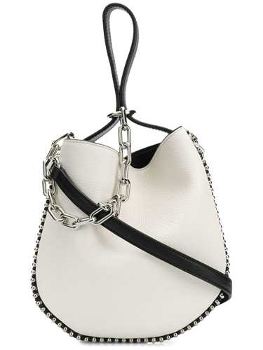 Picture of Alexander Wang | Roxy Mini Hobo Bag