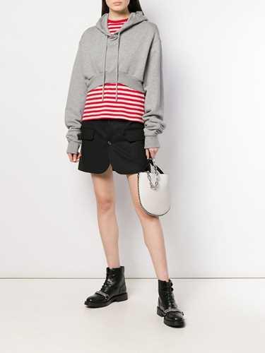 Picture of Alexander Wang | Roxy Mini Hobo Bag