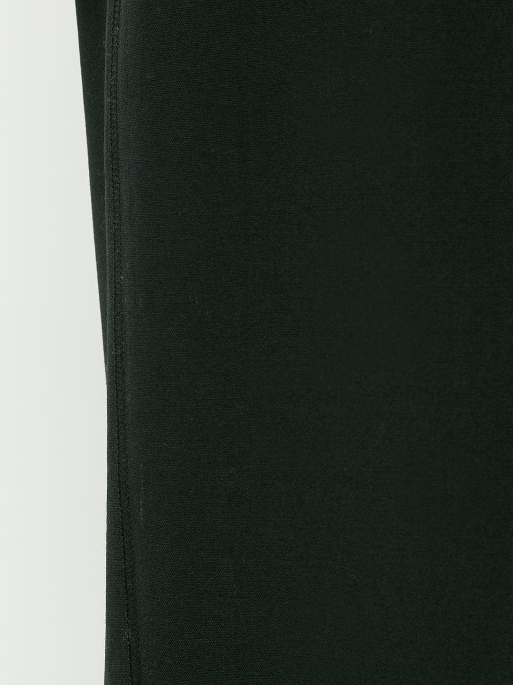 Picture of T By Alexander Wang | Long Fitted Skirt