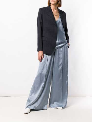 Picture of T By Alexander Wang | Wide Leg Trousers