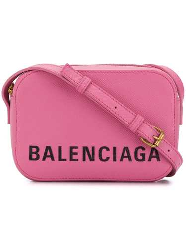 Picture of Balenciaga | Ville Camera Bag Xs