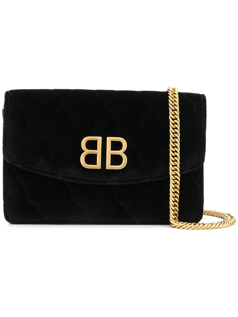 Picture of Balenciaga | Bb Chain Wallet