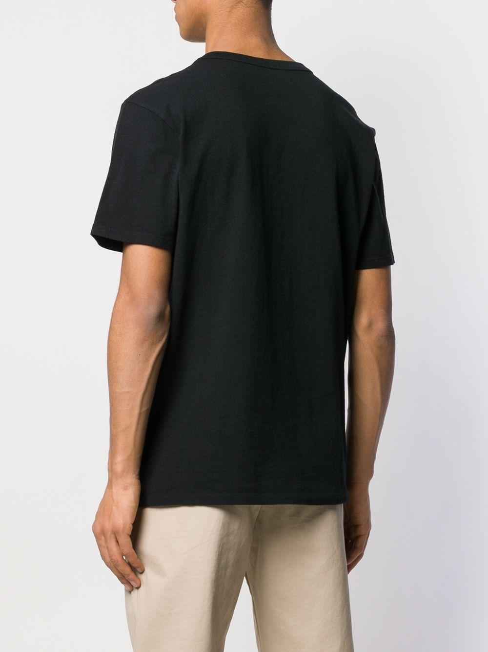 Picture of Maison Kitsune` | Parisien T-Shirt