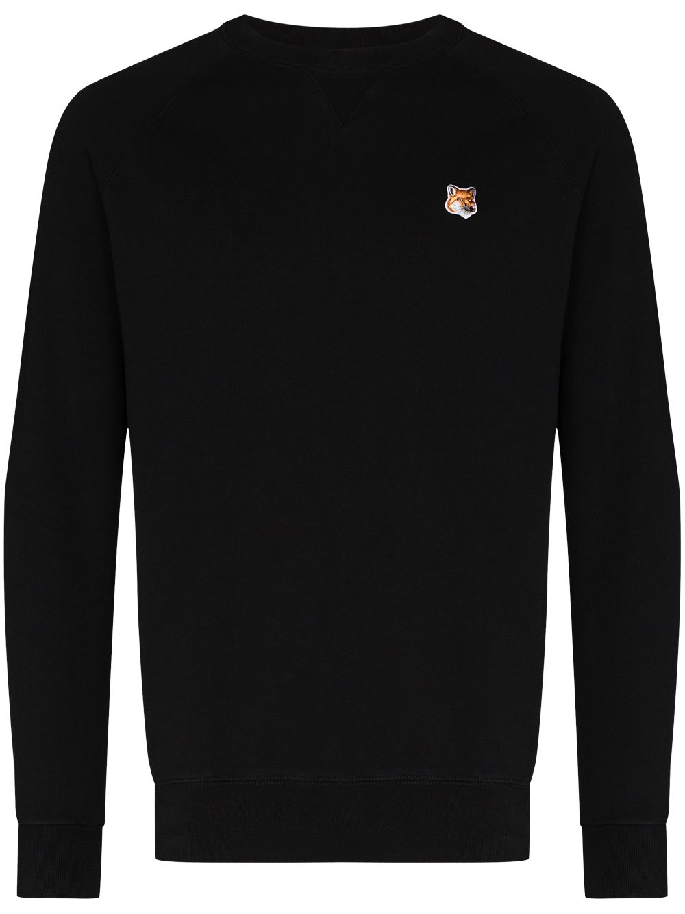 Picture of Maison Kitsune` | Foxes Long Sleeved T-Shirt