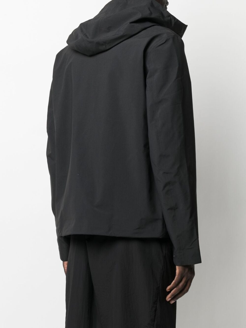 Picture of Adidas Y-3 | Hooded Jacket