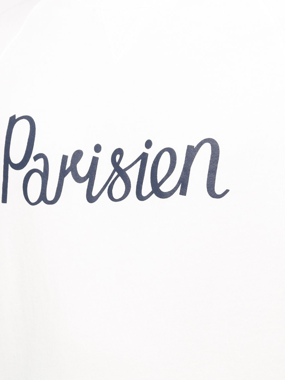 Picture of Maison Kitsune` | Parisien Sweatshirt