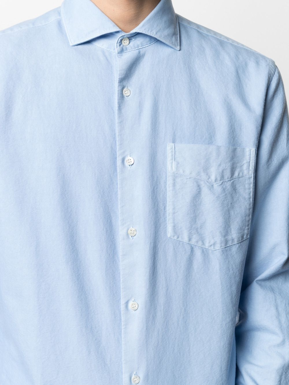 Picture of Aspesi | Old Shirt