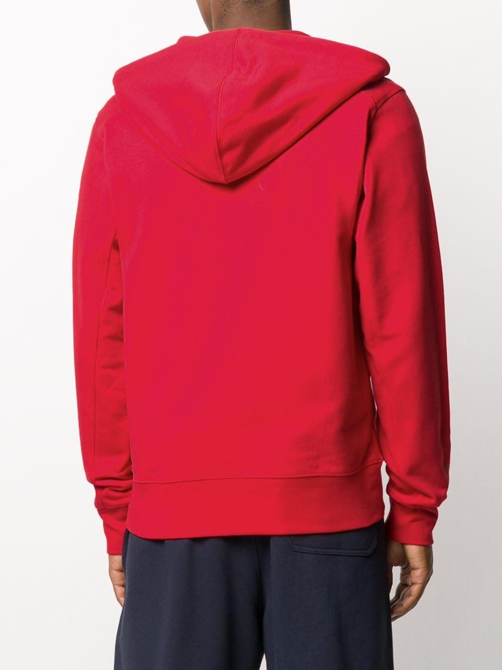 Picture of Adidas Y-3   Long Sleeved Hoodie