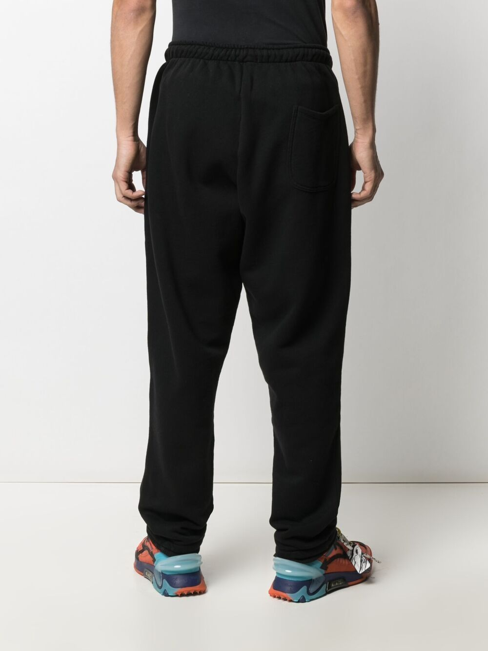 Picture of 424 | Embroidered Logo Track Pants
