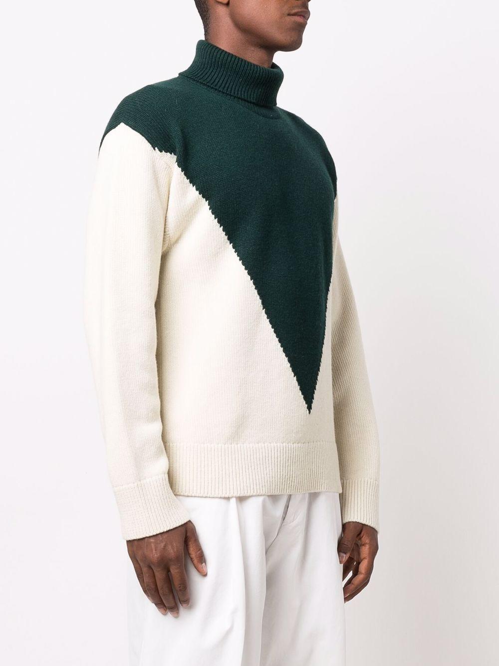 Picture of Jil Sander   Turtleneck Sweater