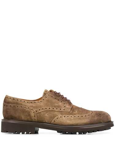 Picture of Doucal`S | Oxford Shoes