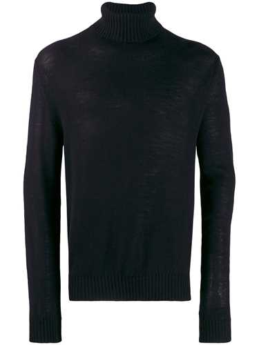 Picture of Jil Sander | Roll Neck Jumper