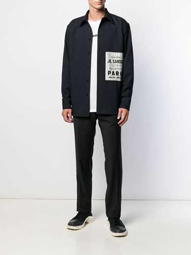 Picture of Jil Sander | Ogo Printed T-Shirt