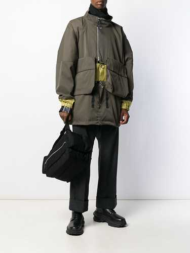 Picture of Jil Sander | The Climb Belt Bagpolyamide 100%