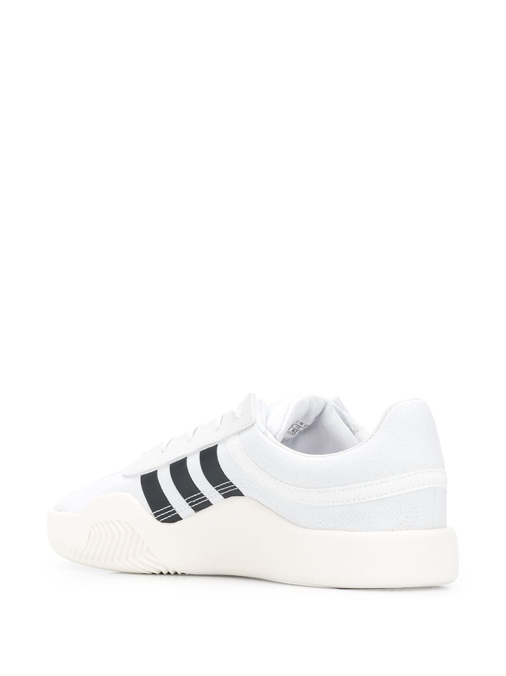 Picture of Adidas Y-3 | Low-Top Pro Skate Sneakers
