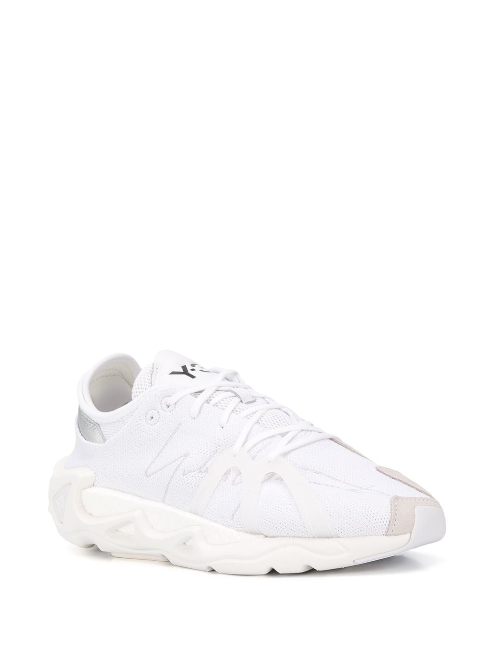 Picture of Adidas Y-3 | Fyw S-97 Low-Top Sneakers