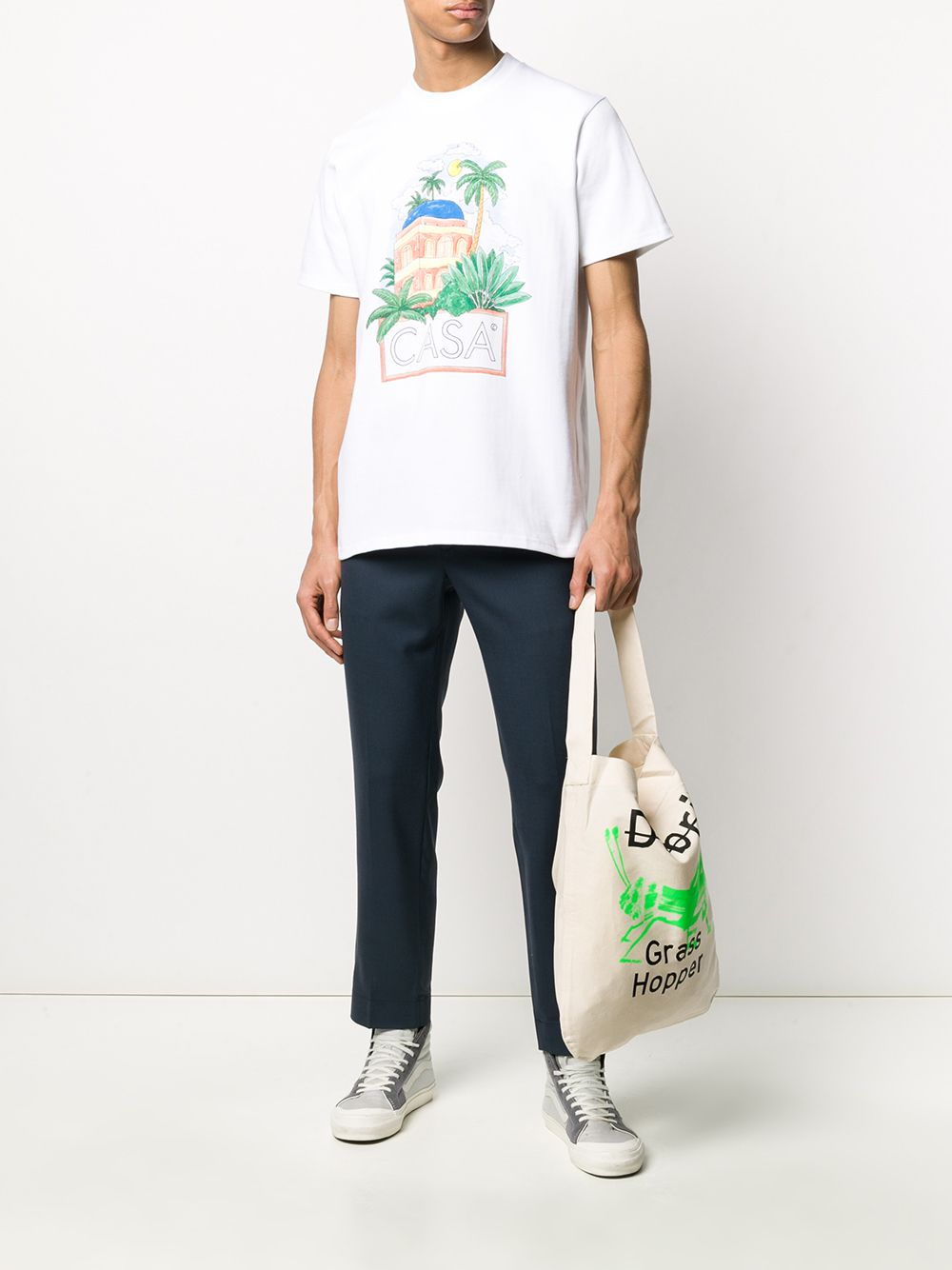 Picture of Junya Watanabe Man | Dobri Print
