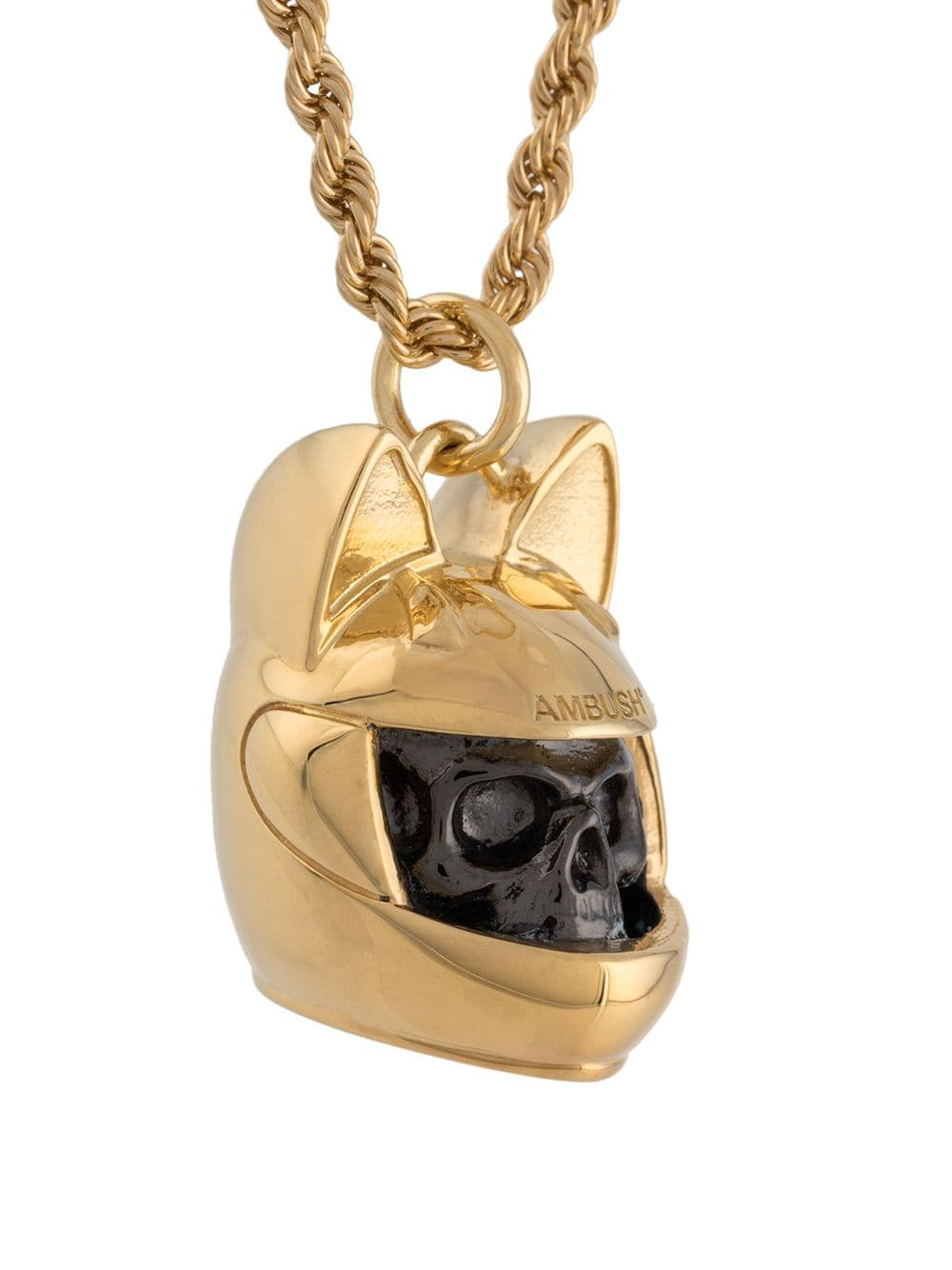 Picture of Ambush | Cat Necklace