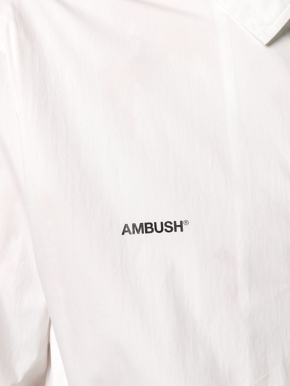 Picture of Ambush | Zip-Up Shirt Jacket