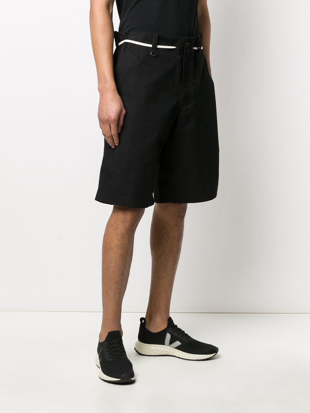 Picture of Adidas Y-3 | Track Shorts