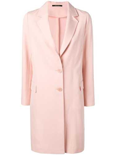 Picture of Tagliatore | Wide Lapel Coat
