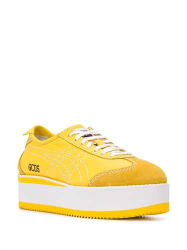 Picture of Gcds | Mexico Flatform Sneakers