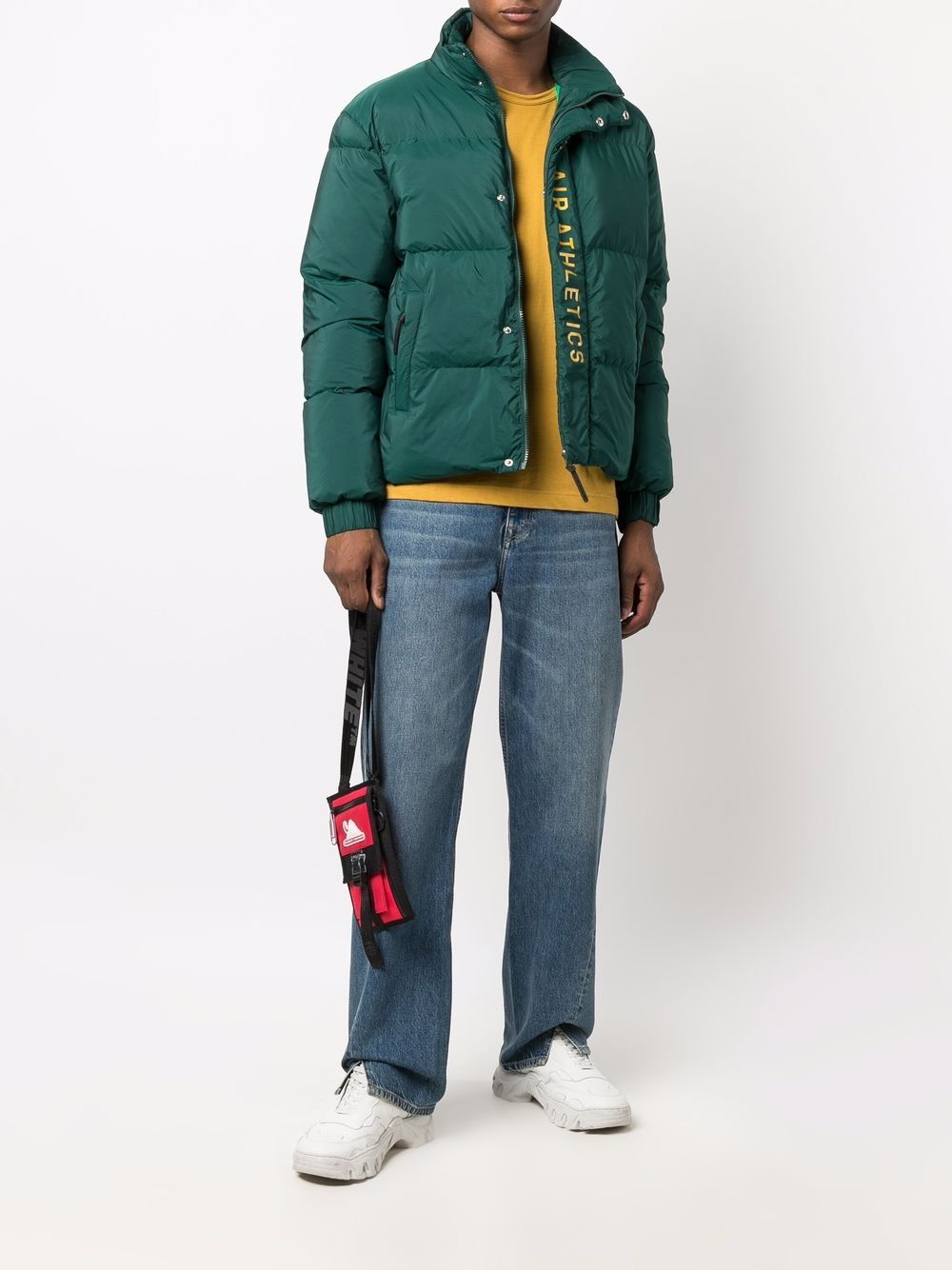 Picture of Bel Air Athletics | Academy Padded Jacket