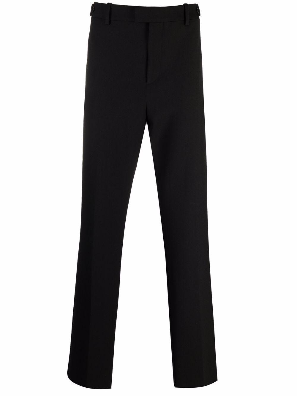 Picture of Bottega Veneta | Tailored Straight-Leg Trousers