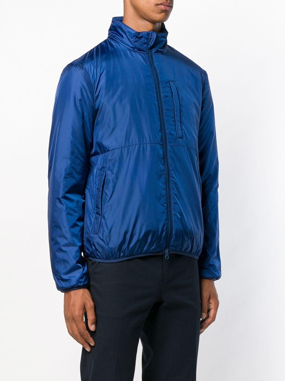 Picture of Aspesi | Zipped Jacket