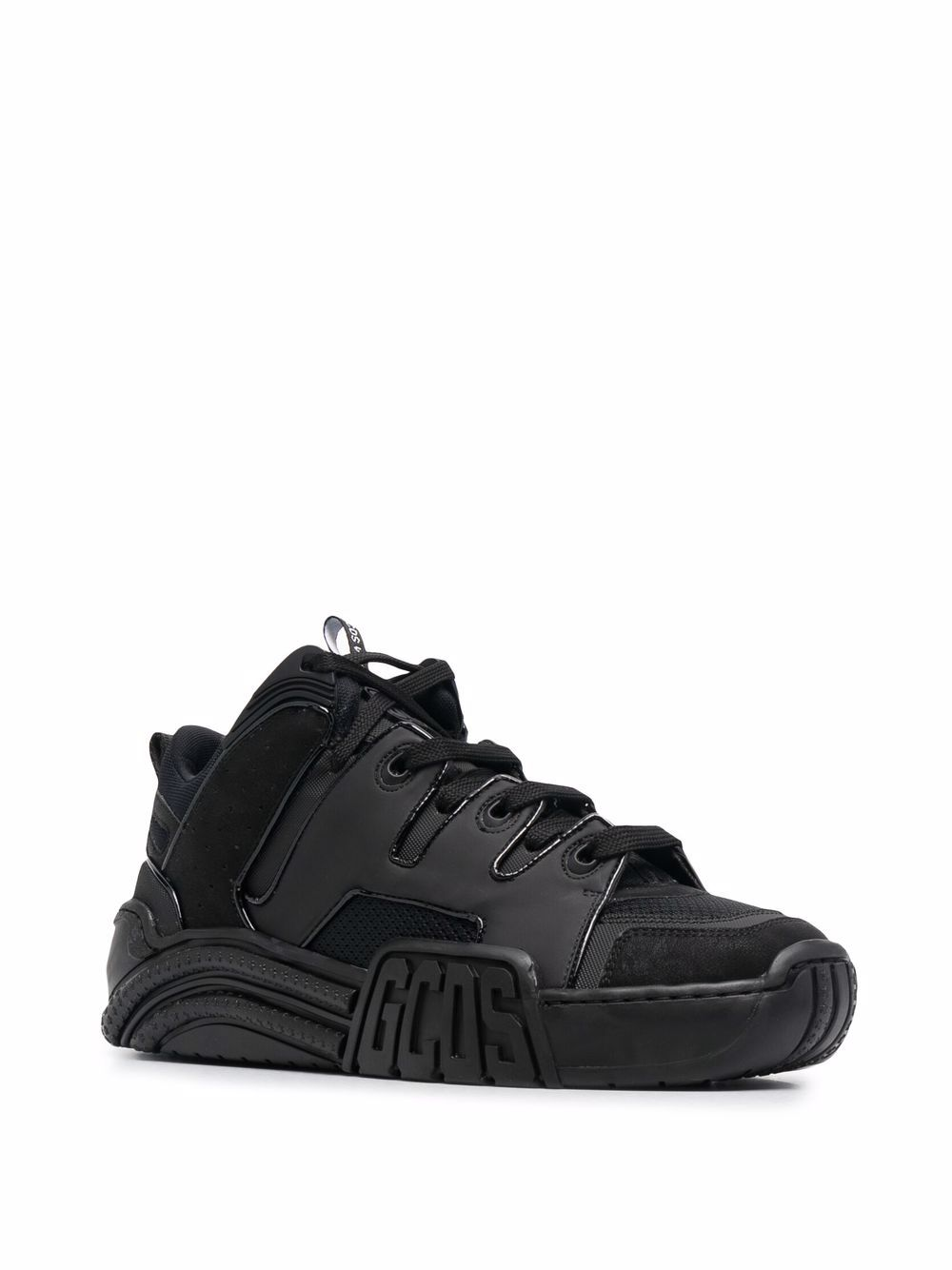 Picture of Gcds | Big G Low-Top Sneakers