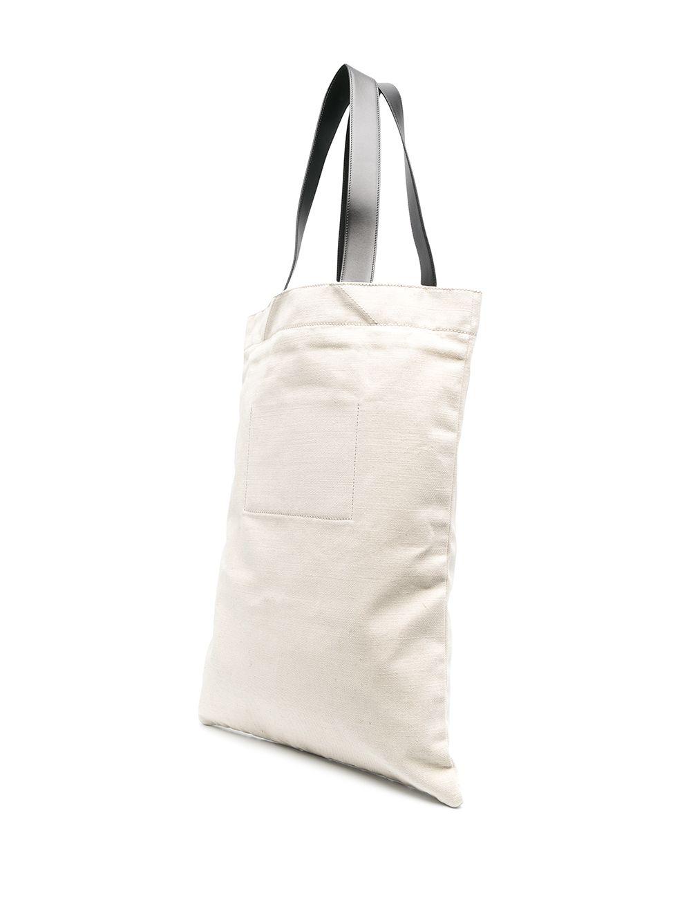 Picture of Jil Sander | Extra Large Flat Shopper Bag