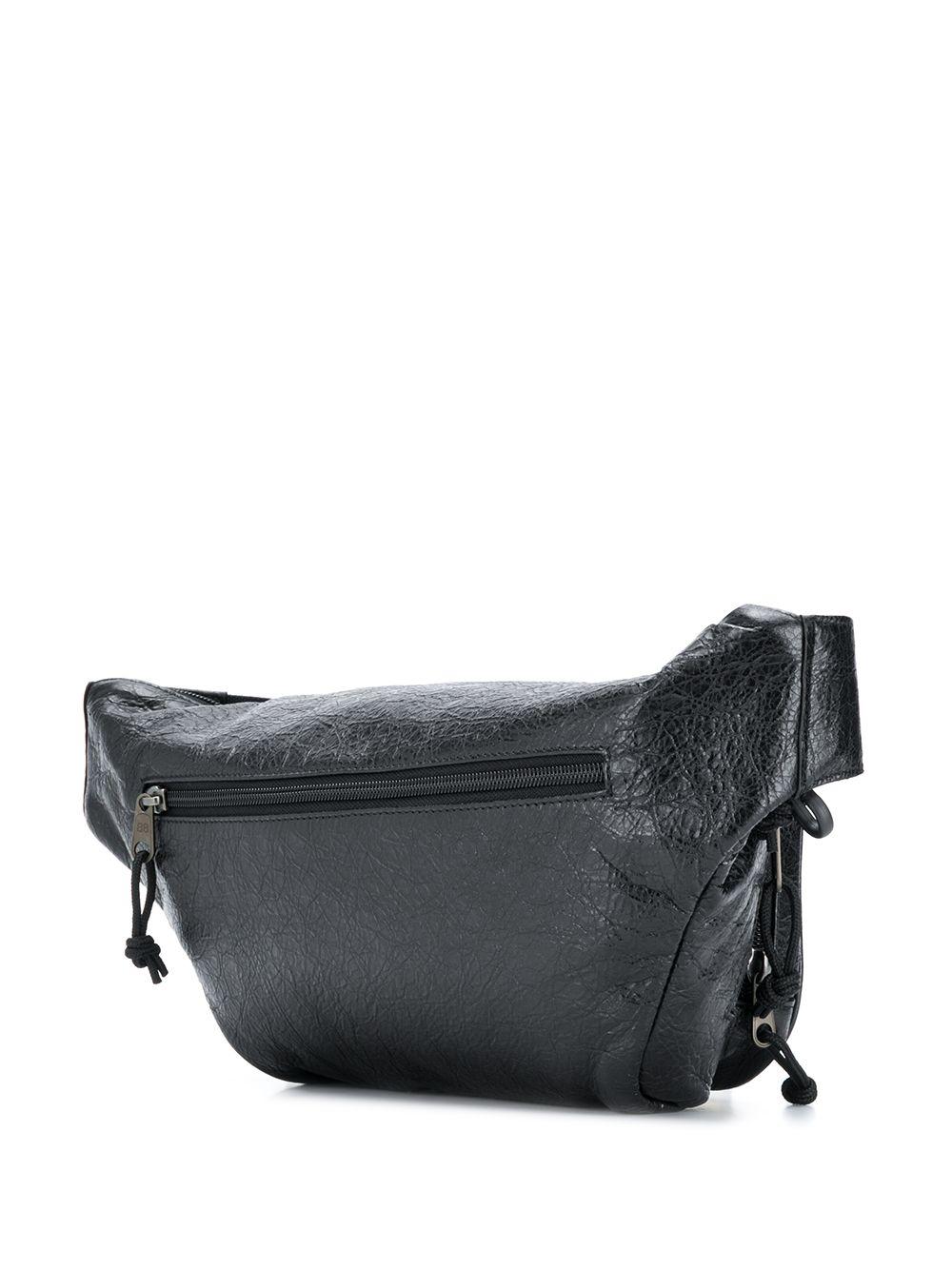 Picture of Balenciaga | Explorer Multi-Zip Belt Bag