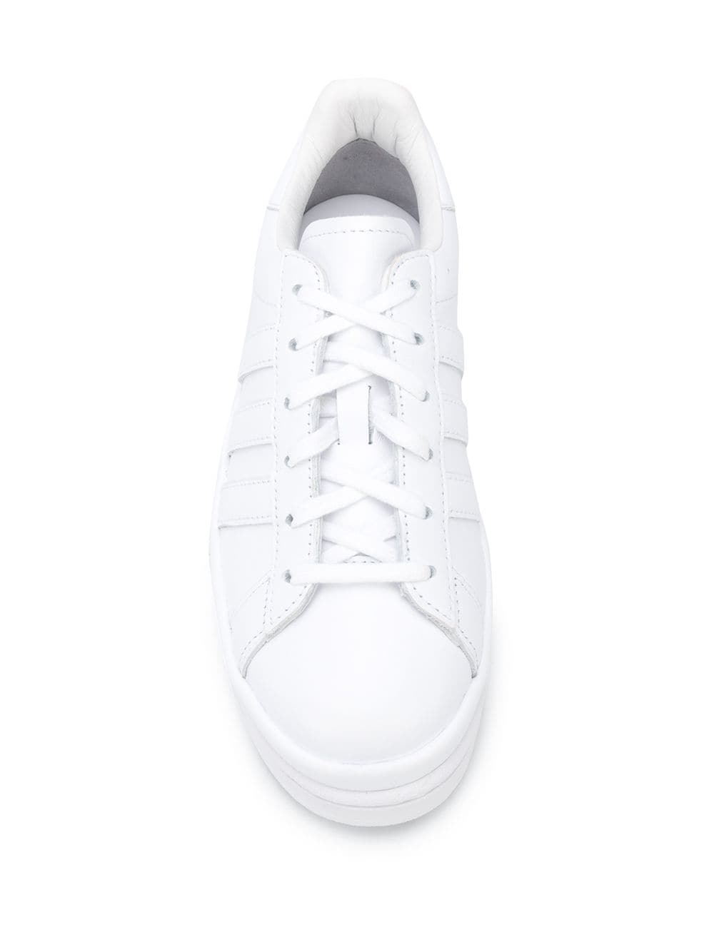 Picture of Adidas Y-3 | Hicho Low-Top Sneakers