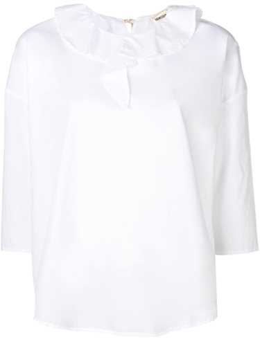 Picture of Semicouture | Ruffle Shirt